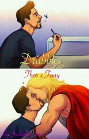 Drabbles Thor y Tony  by Isabelle_92