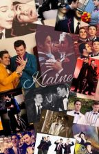 Klaine One-Shots by INeedsABlaineWarbler