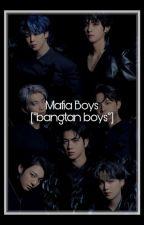 Cruel Mafia Boys  by max_violent