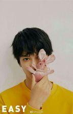 🌸Little Bunny [JaeDo]  by Hobi_Solecito