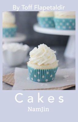 [NamJin][Textfic] Cake[s]