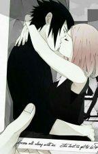 Sasuke x Sakura :(One Shots) by EvangalineK