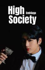 High Society + jjk ft. kth by smhsuga
