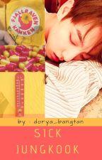 Jungkook's Brain Cancer ... by dorya_bangtan