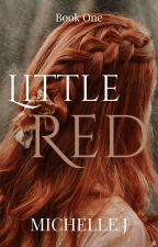 Little Red and the Wolves by 7cticetch