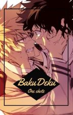 Never to see the light of Wattpad (BakuDeku smut) by Ashes_to_Ashez