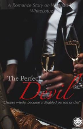 The Perfect Devil by WhiteLotuz