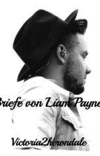 Briefe von Liam Payne by victoria2herondale
