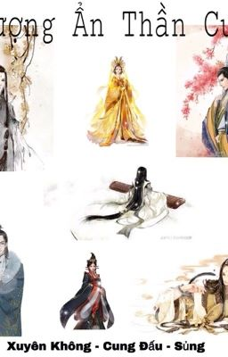 Đọc truyện Mơ Hồ - Xuyenkhong.