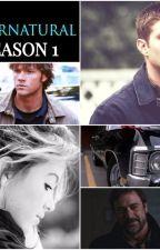 Supernatural Series Rewrite- Season 1 by queenofdeansbooty