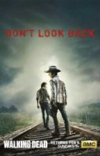 Dixion's Little Ass Kicker ( Carl Grimes Love Story) by Nicoleriggs