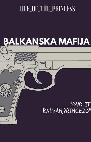 Balkanska mafija |PAUZIRANA|