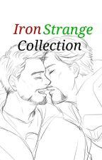IronStrange Collection by myotpisnotstraight