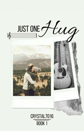 Just One Hug | ✔ by Crystal7016