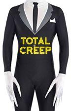 Total Creep by chrisrossmac