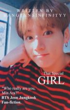 THAT SPECIAL GIRL | J.JK by Peachesincream