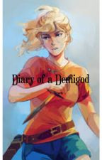 Diary of a Demigod by WritingIsASuperpower