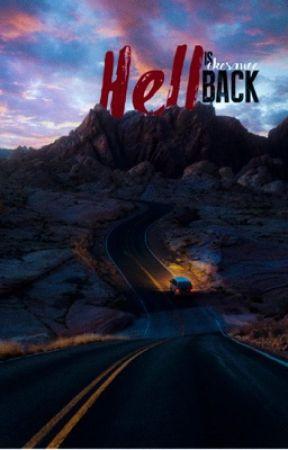 Hell is back by Sinnamaven