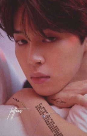 Tattoos | Park Jimin  by 4Dtaehyungs