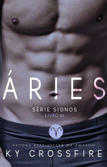 Áries - Ky Crossfire | Resenha