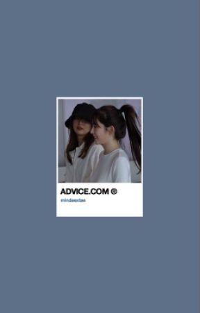 advice.com ⁝ seulrene by mindaextae