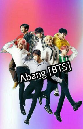 Abang [BTS]  by allysia1505