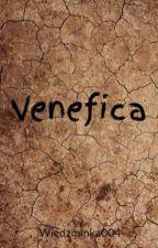 Venefica by Wiedzminka004