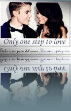 Only one step to love. {Justin&tu} by heyissirbizzle