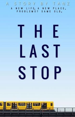 The Last Stop by Chewton
