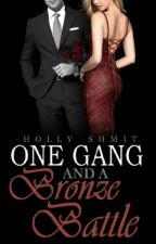 One Gang and a Bronze Battle by HollyShmit