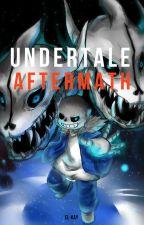 Undertale: AFTERMATH by El-Kay