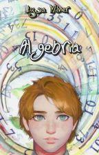 Algebria - Elveszve Számországban by LysaMilner