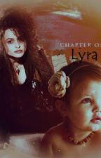 Lyra Lestrange libro 1 by IzzieLestrange