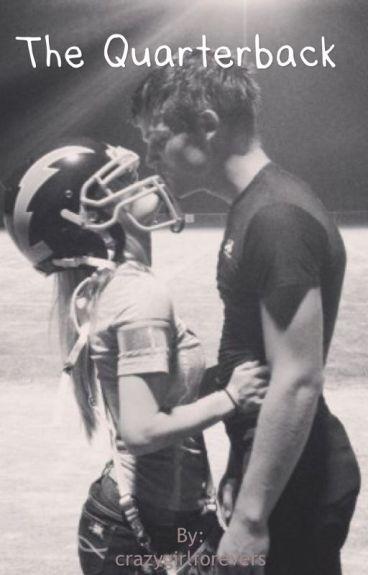 The  Quarterback~Hayes Grier