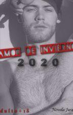 Amor de Invierno- (una historia gay adolescente) by tattooXBoy