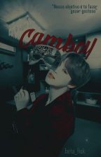 Camboy by beta_fisk