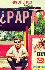 ¿Papá? ➡Harry Styles (en edición) by alotofpaynex
