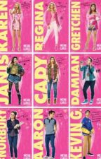 Mean Girls Musical Oneshots by Percabeth_15
