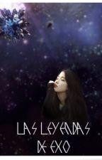 Las Leyendas de EXO by Yoake3