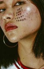 Miss Tigyawat by cutedawakosabinimama
