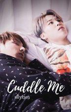 Cuddle Me by silvi303