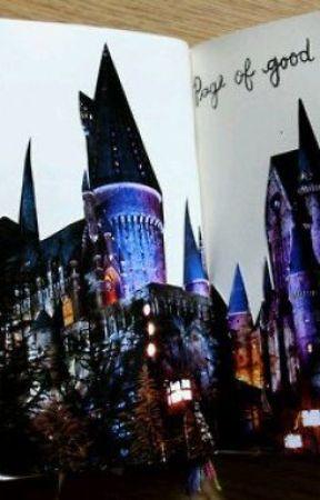 Harry Potter Dictionary - Spell Book - Wattpad