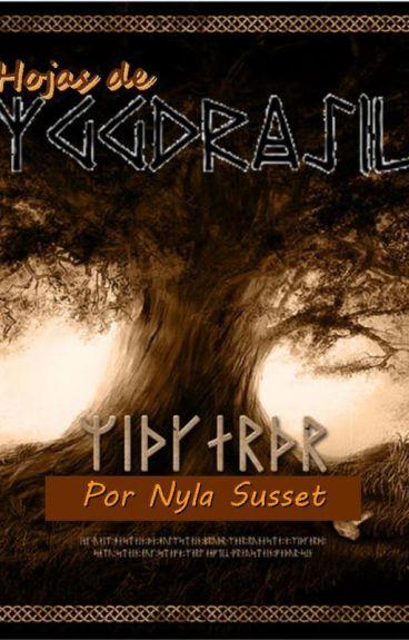 Hojas de Yggdrasil - EN PAUSA by NylaSusset