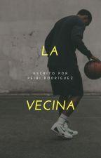 La vecina by Peibius