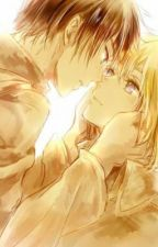 First Sight (Eremin Fanfic) by crazyimightbe05