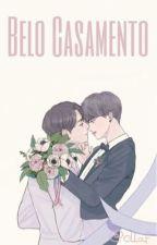 """Belo Casamento - pjm + jjk - jikook (sequência de """"Belo Desastre"""") by Ollaf_s2"""