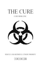 The Cure || ✔ by chimchimicorn