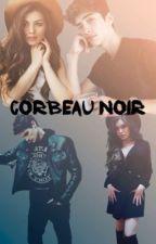 Corbeau Noir by JuliaOne01