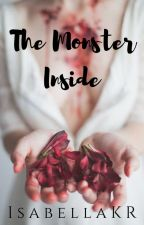 The Monster Inside  (TW/TO/TVD) by Lokitty101