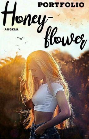Honey-flower | Portfolio by honey-flower